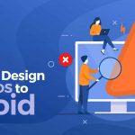 3 Web Design Fads To Avoid